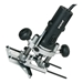 """Trend 1/4"""" Shank Router"""