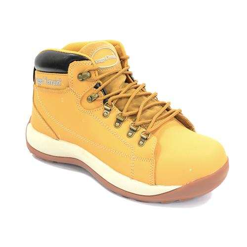 Rugged Terrain RT587H Leisure Safety Boot