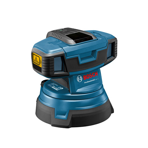Bosch GSL 2 Bosch Floor Surface Manual Laser