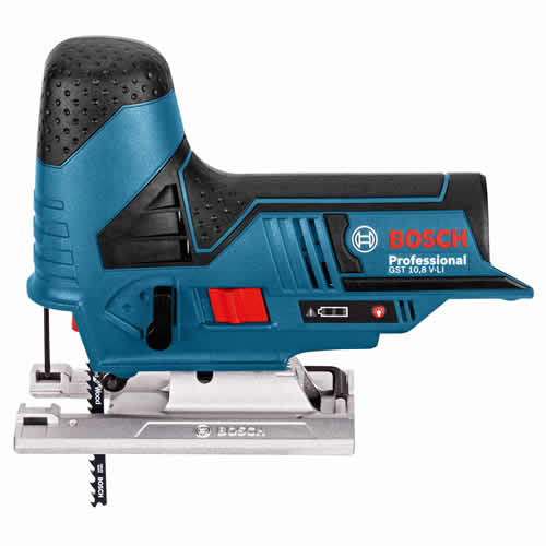 Bosch GST108VN Bosch 10.8v Li-ion Jigsaw (Body Only)