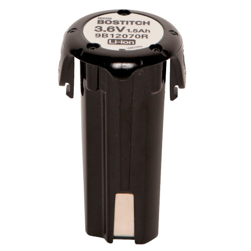 Bostitch (Stanley) 9B12070R Bostitch 3.6v 1.5ah Li-ion Battery
