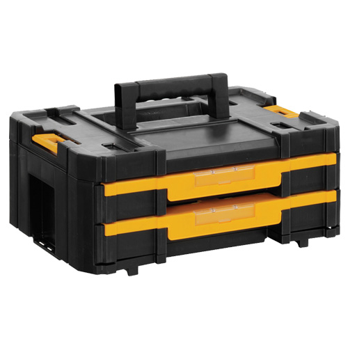 Dewalt 170706 Dewalt TStak IV Shallow Drawer Tool Box