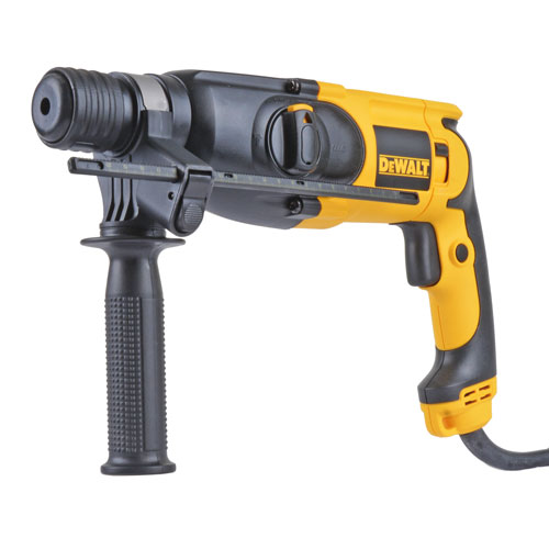 Dewalt D25013K Dewalt Compact SDS+ Hammer Drill with 12 SDS+ Bits & Carry Bag