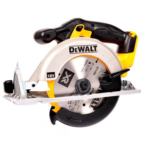 Dewalt DCS391 Dewalt 18v XR Lithium-ion Circular Saw (Body Only)