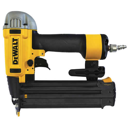 Dewalt DPN1850PP-XJ Dewalt 15-50mm Air Brad Nailer