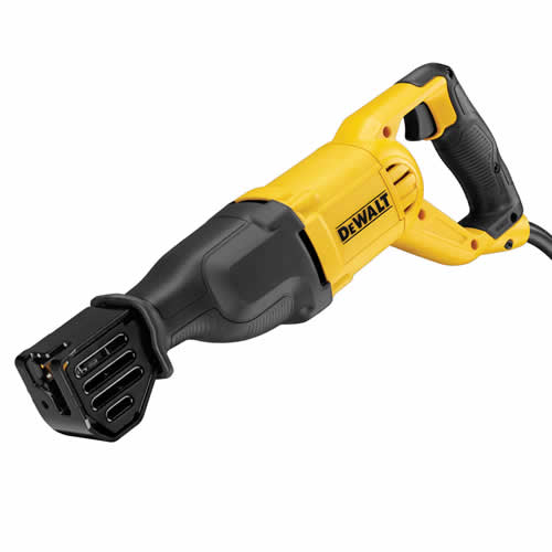 Dewalt DWE305PK Dewalt Reciprocating Saw
