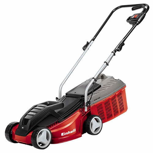 Einhell GEEM1233 Einhell 33cm Electric Rotary Lawnmower
