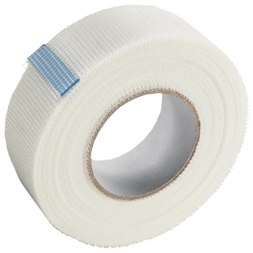Everbuild Plain Scrim Jointing Tape