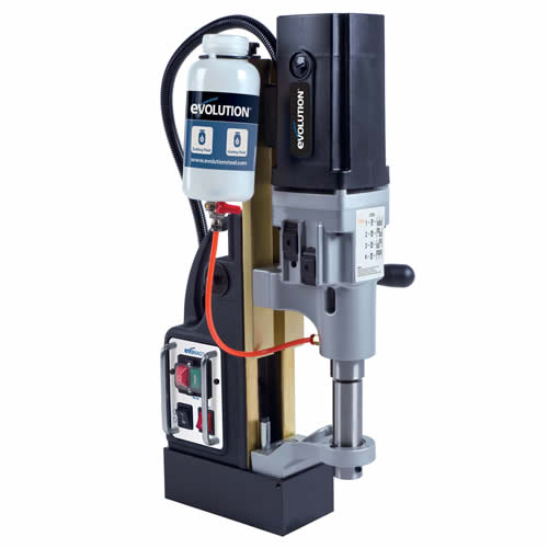 Evolution EVOMAG75 Evolution 75mm Magnetic Drilling System