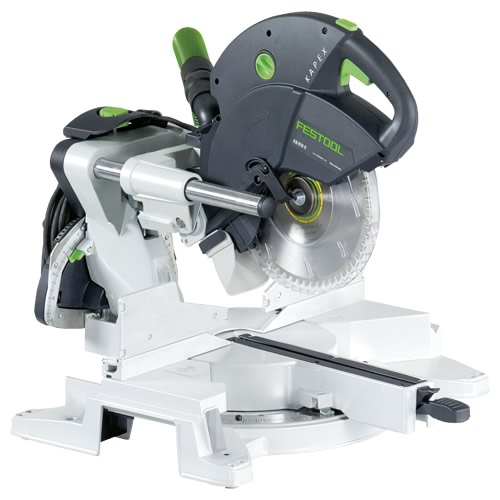 Festool Kapex KS 120 EB Festool Sliding Compound Mitre Saw