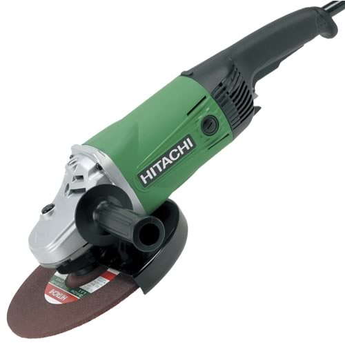 Hitachi G23SS Hitachi 230mm Angle Grinder