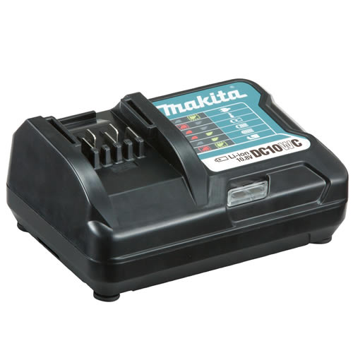 Makita DC10WC Makita Li-ion CXT 10.8v Battery Charger