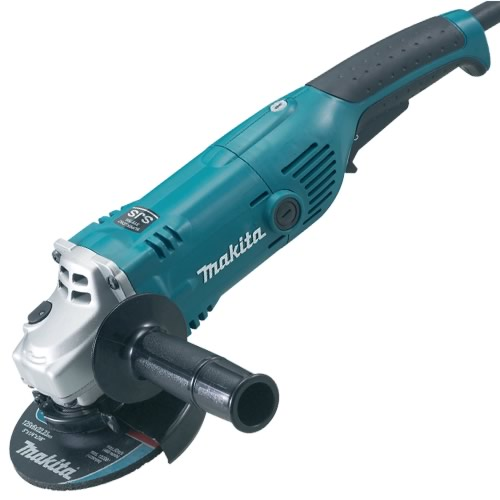 Makita GA5021 Makita 125mm High Power Angle Grinder