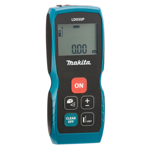 Makita LD050P Makita Laser Range Finder - 50m