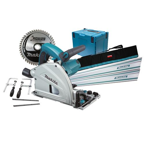 Makita SP6000J1KIT3 Makita Plunge Cut Saw Ultimate Package