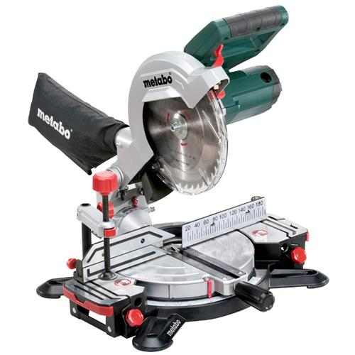 metabo ks216m metabo 216mm mitre saw. Black Bedroom Furniture Sets. Home Design Ideas