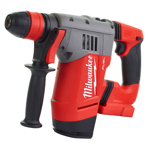 Milwaukee M18CHPX-0 Milwaukee 18v Fuel SDS+ Hammer Drill High Performance (Body Only)
