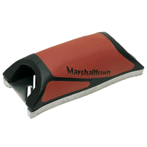 Marshalltown MDR389 Marshalltown Drywall Rasp (with rails)