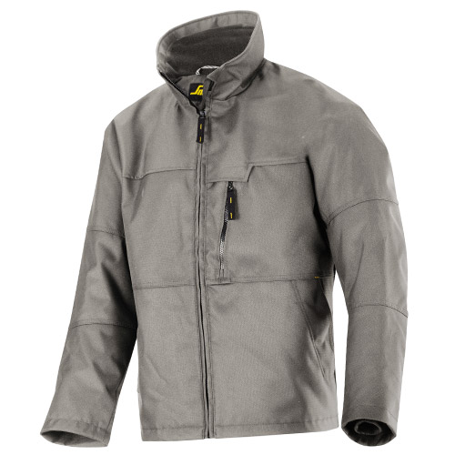 Snickers 11181800 Snickers Jacket (Grey)