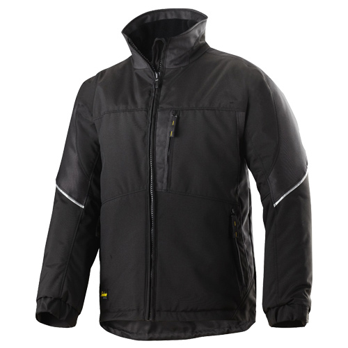 Snickers 11190404 Snickers Power Winter Jacket (Black)