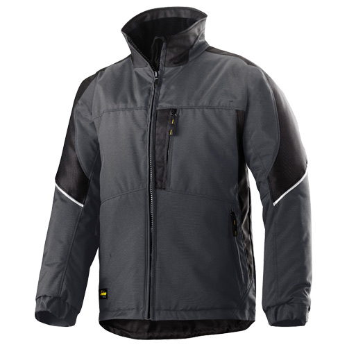 Snickers 11195804 Snickers Power Winter Jacket (Grey)