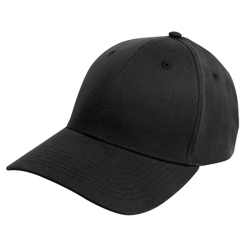 Snickers 90740400000 Snickers Canvas Cap (Black)