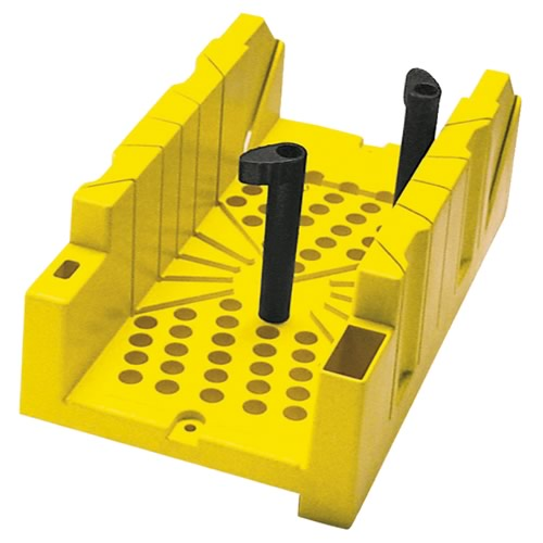 Stanley STA120112 Stanley Clamping Mitre Box 1-20-112
