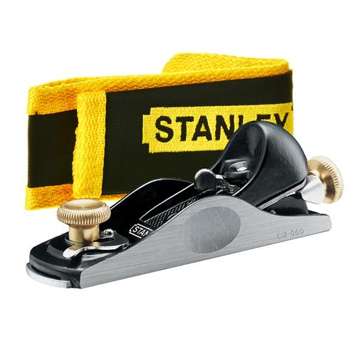 "Stanley 5-12-060 Stanley Low Angle Block Plane (1 3/8"")"