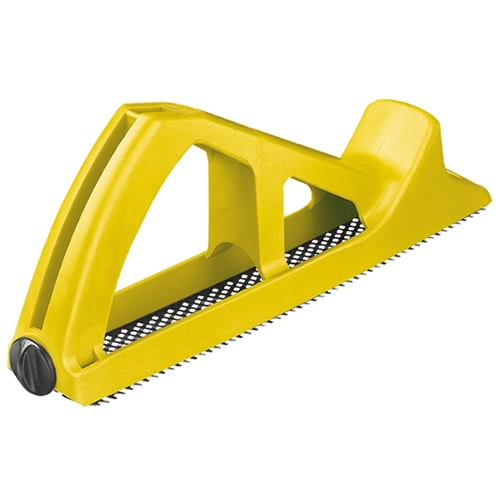 "Stanley 5-21-103 Stanley Moulded Body Surform Plane (10"")"