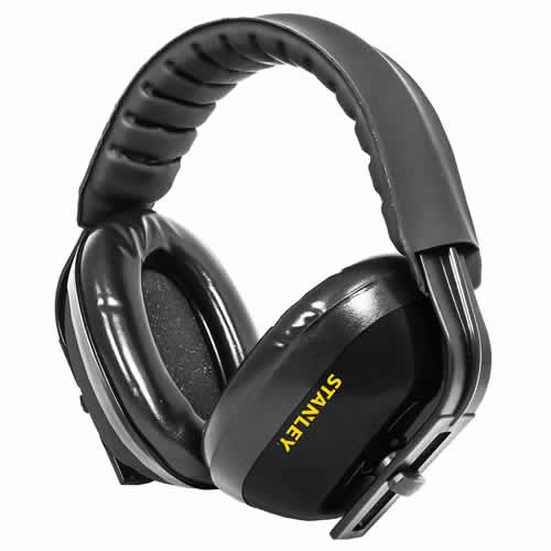 Stanley SY345 Stanley High Quality Ear Defenders