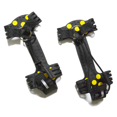 Guardsman TRAJH230 ICE Gripz Shoe Cleats