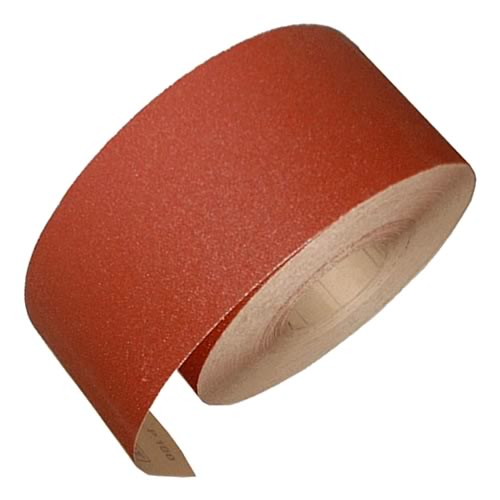 Vaunt 30255 Vaunt 50m Abrasive Roll (115mm Wide) 150 Grit