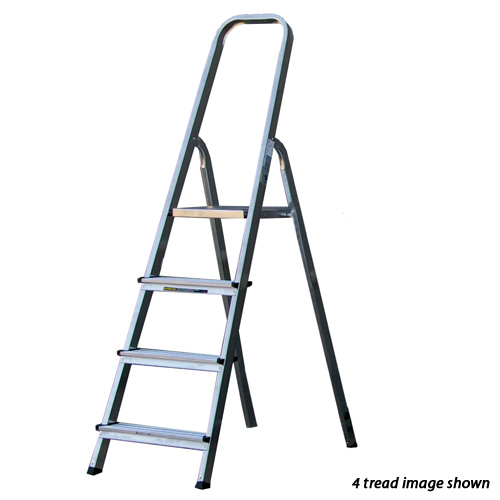 Youngman 353312 Youngman Atlas 3 Tred Step Ladder