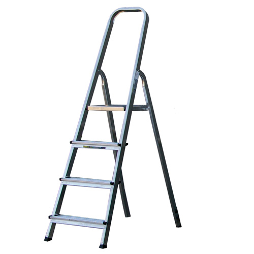 Youngman 354312 Youngman Atlas 4 Tred Step Ladder