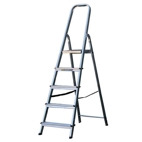Youngman 355312 Youngman Atlas 5 Tred Step Ladder