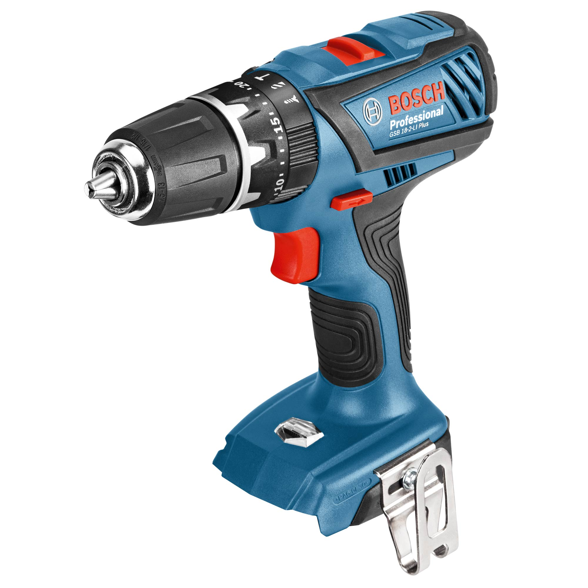 bosch gsb182liplusn bosch 18v cordless li ion drill driver. Black Bedroom Furniture Sets. Home Design Ideas
