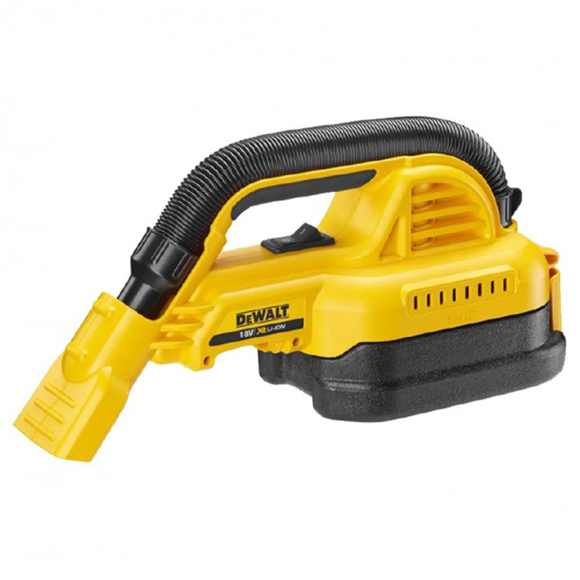Hand Held Vacuum Cleaners