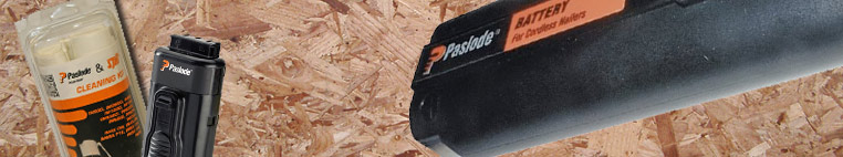 Paslode Nail Gun Accessories