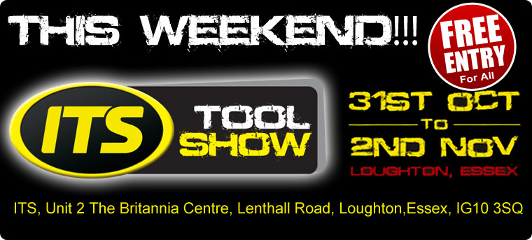 ITS Tool Show