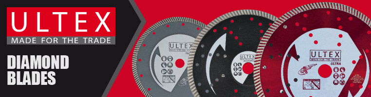 Ultex Diamond Discs