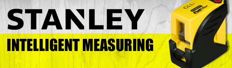 Stanley Intelligent Measuring