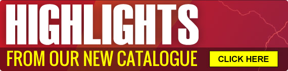 Highlights from the New Catalogue