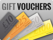 ITS Gift Vouchers