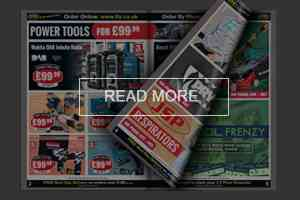 Power Tool Catalogue Online