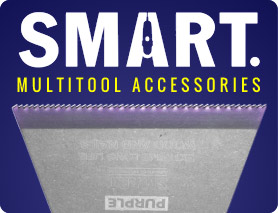 Smart MultiTool Accessories
