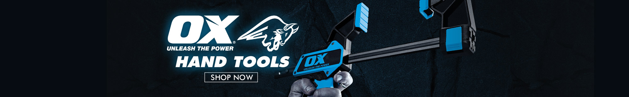 OX Hand Tools