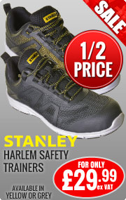 Stanley Harlem Trainers