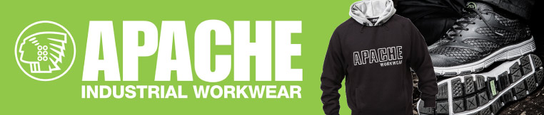 Apache Industrial Workwear