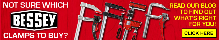 Bessey Clamps  - ITS Blog