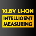10.8V Intelligent Measuring